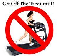 Get off treadmill 350x331